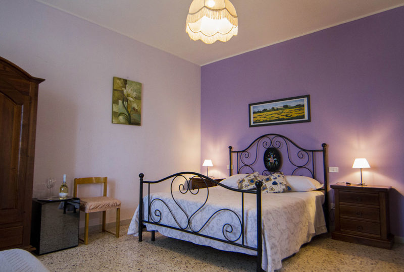 Camere e appartamenti vacanze in agriturismo