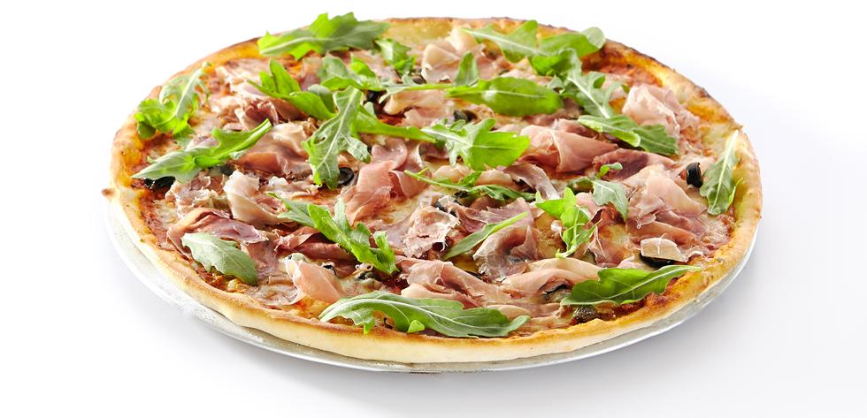 pizza lunga lieviazione