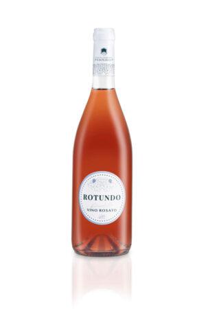 Rotundo vino rosato